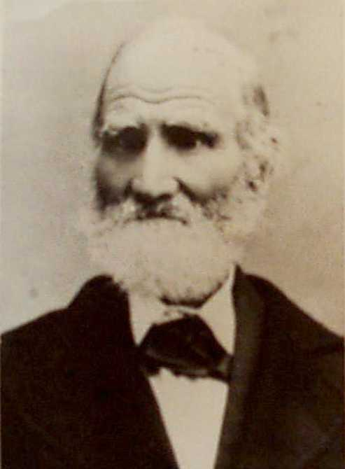 Picture of William P Smith